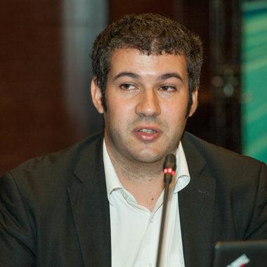 Mihai Bărcănescu