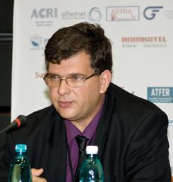 Dragos Floroiu