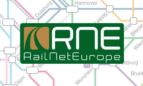 Philipp Koiser represents RailNetEurope at Railway Days 2016