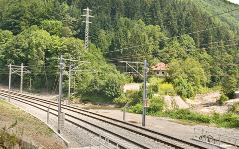 EUR 4.7 billion for rail infrastructure projects