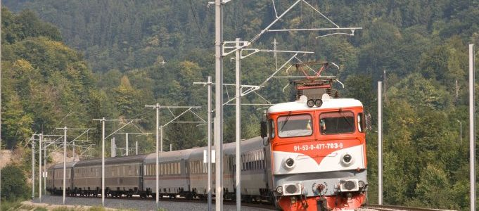 Romania kicks off new train procurement